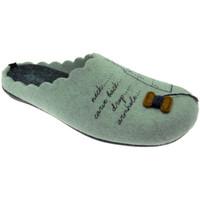 Zapatos Mujer Zuecos (Clogs) Riposella RIP4568ce blu