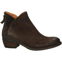 Zapatos Mujer Low boots Mat:20 WASH caffe