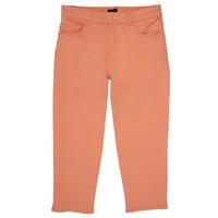 textil Niña Pantalones con 5 bolsillos Ikks NADEGE Naranja