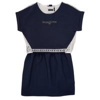 textil Niña vestidos cortos Ikks NIEL Marino