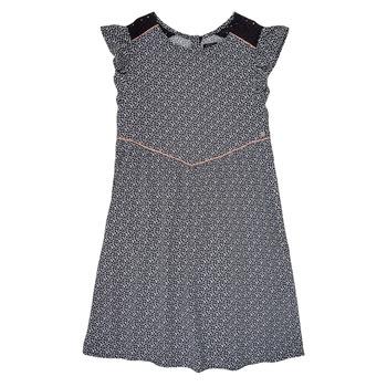 textil Niña vestidos cortos Ikks ZOE Negro