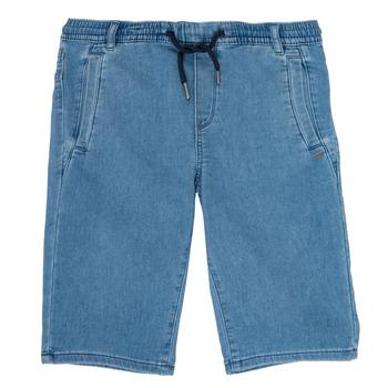 textil Niño Shorts / Bermudas Ikks PAGALI Azul