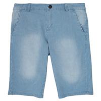 textil Niño Shorts / Bermudas Ikks POTALIE Azul
