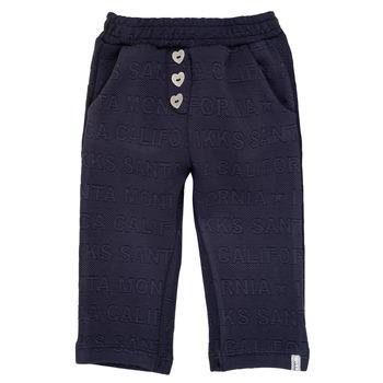 textil Niña leggings Ikks EMIL Marino
