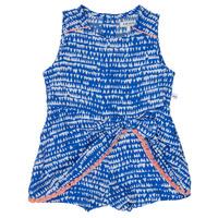 textil Niña Monos / Petos Ikks BEO Azul
