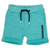 textil Niño Shorts / Bermudas Ikks POLEMAN Turquesa