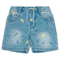 textil Niño Shorts / Bermudas Ikks PONERMO Azul