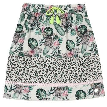 textil Niña Faldas Kaporal JANET Verde