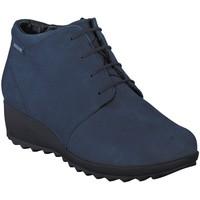 Zapatos Mujer Botines Mephisto ATHINA Azul