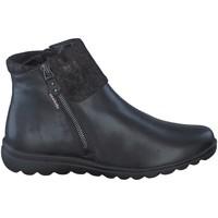Zapatos Botas de caña baja Mephisto CATALINA Negro