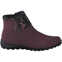 Zapatos Botas de caña baja Mephisto CATALINA Rojo