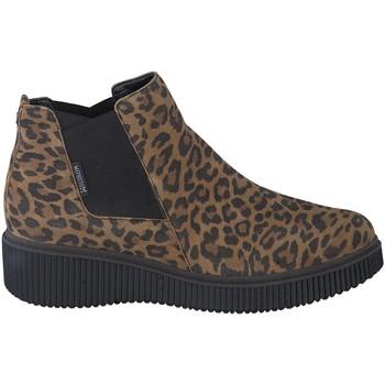 Zapatos Botas de caña baja Mephisto EMIE Marrón