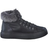 Zapatos Botas de caña baja Mephisto GINOU Negro