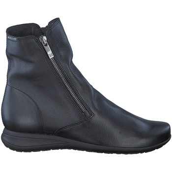 Zapatos Botas de caña baja Mephisto NESSIA Negro