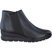 Zapatos Botas de caña baja Mephisto PIENZA Negro