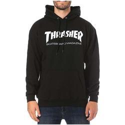 textil Hombre Sudaderas Thrasher BLK Negro