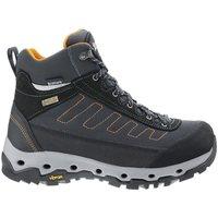 Zapatos Hombre Zapatillas altas Bestard Botas  Android Gore-Tex Gris