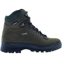 Zapatos Hombre Senderismo Bestard Botas  Tundra Gore-Tex Verde