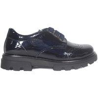 Zapatos Niños Derbie Pablosky Zapatos  335429 Marino Azul