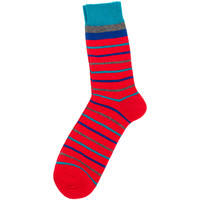 Accesorios textil Hombre Calcetines DIM Calcetines Color Sox Multicolor