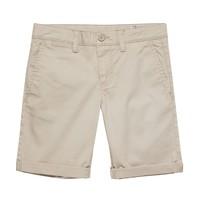 textil Niño Shorts / Bermudas Teddy Smith SHORT CHINO Beige