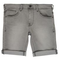 textil Niño Shorts / Bermudas Teddy Smith SCOTTY 3 Gris
