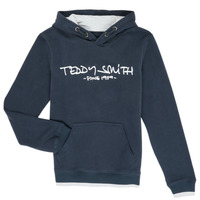 textil Niño Sudaderas Teddy Smith SICLASS Azul