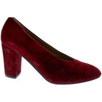 Zapatos Mujer Zapatos de tacón Calzaturificio Loren LO60887bo nero