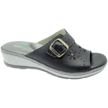 Zapatos Mujer Zuecos (Mules) Florance FL22530bl blu
