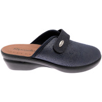 Zapatos Mujer Zuecos (Clogs) Riposella RIP2463bl blu