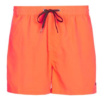 textil Hombre Bañadores Quiksilver EVERYDAY VOLLEY Coral
