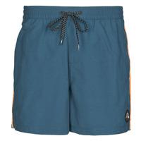 textil Hombre Bañadores Quiksilver BEACH PLEASE Azul