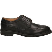 Zapatos Hombre Derbie Ton Gout BOSS nero-nero