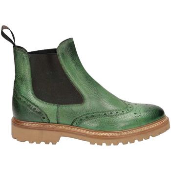 Zapatos Hombre Botas de caña baja Antica Cuoieria DEGAS tmoro-testa-di-moro