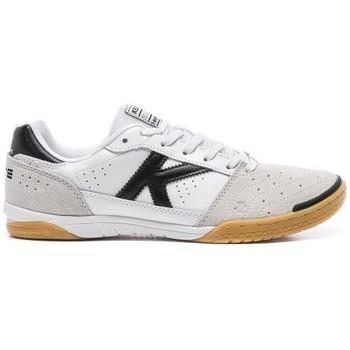 Zapatos Sport Indoor Kelme ELITE BLANCO PERLATO