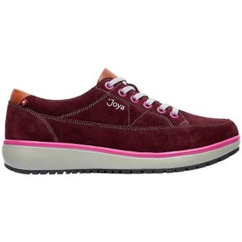 Zapatos Mujer Zapatillas bajas Joya VANCOUVER DARK_RED