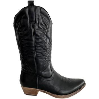 Zapatos Mujer Botas urbanas Kylie K1936307 Negro