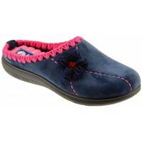 Zapatos Mujer Zuecos (Mules) Inblu  Multicolor