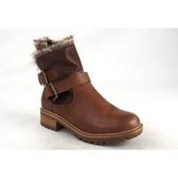 Zapatos Mujer Botines Olivina 19853 (19735) Marrón