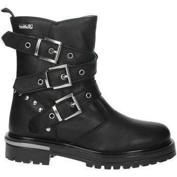 Zapatos Niña Botas de caña baja Balducci LEGERA1680 Negro