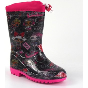 Zapatos Niña Botas de agua Cerda 2300004085 Rosa