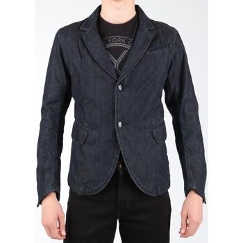 textil Hombre Chaquetas / Americana Lee X-Line L886DOXA negro