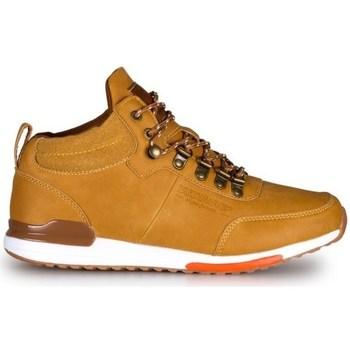 Zapatos Hombre Botas de caña baja Bustagrip Jogger Color de miel