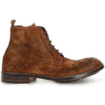 Zapatos Hombre Botas de caña baja Café Noir HRE631 TAUPE