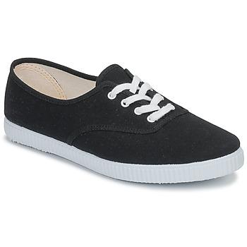 Zapatos Zapatillas bajas Yurban ARTOUM Negro