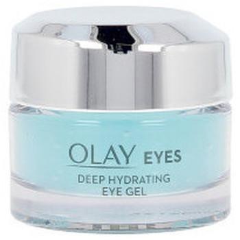 Belleza Mujer Antiedad & antiarrugas Olay Eyes Deep Hydrating Gel  15 ml