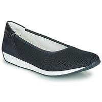 Zapatos Mujer Bailarinas-manoletinas Ara PORTO-FUSION Azul