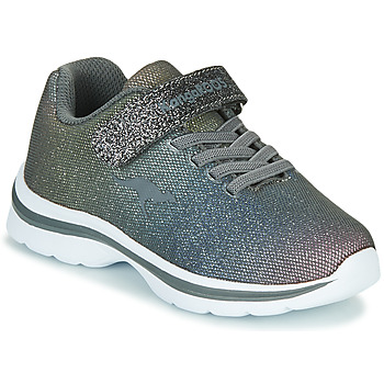Zapatos Niña Zapatillas bajas Kangaroos Kangashine EV II Multicolor