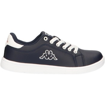 Zapatos Niños Multideporte Kappa 303HL00 MAOTA Azul