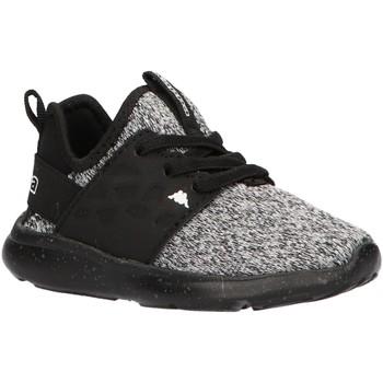 Zapatos Niños Multideporte Kappa 304IHJ0 SAN ANTONIO Negro